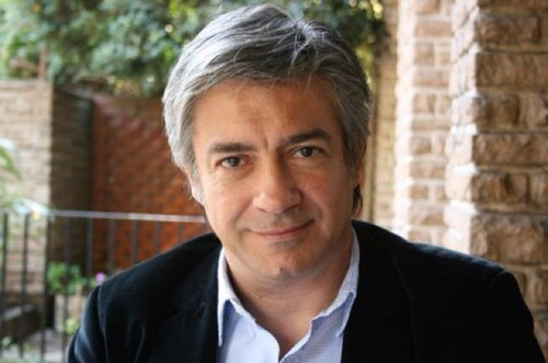 Insólito: Un economista con buena onda