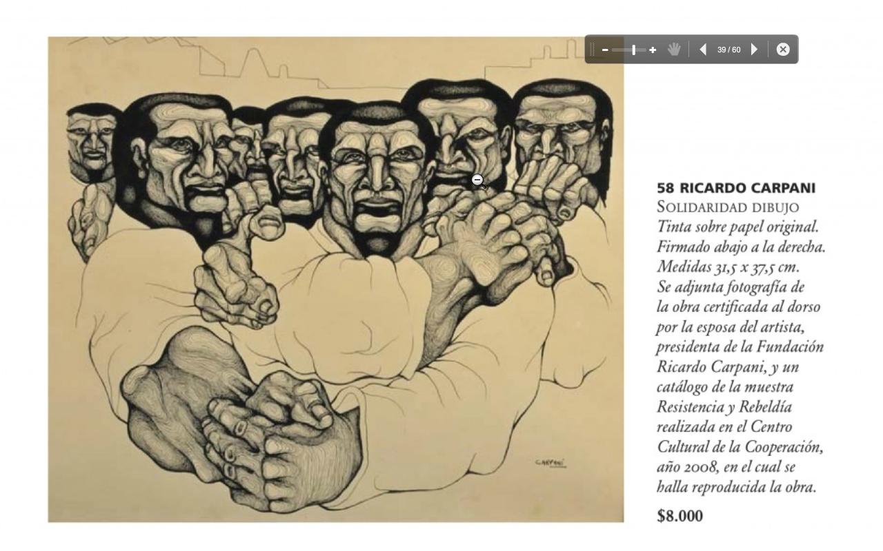 Y si invertimos en arte?