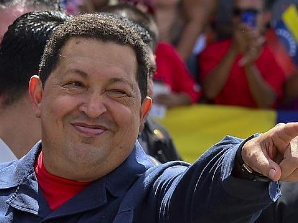 Pinedo creyó que ganaba Capriles por el carómetro