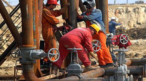 paro-petrolera