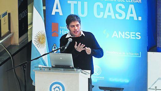¿Por qué Kicillof quiere que los argentinos se endeuden si el gobierno no lo hace?