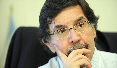 """Sileoni: """"Buenos Aires deberá resolver sus problemas"""""""
