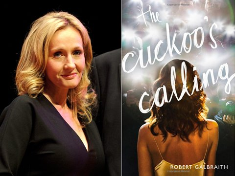 El nuevo escándalo de la autora de Harry Potter