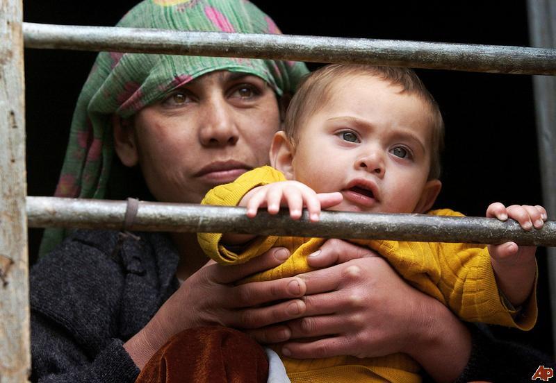 #8M de terror: éste es el ránking de países adonde ser mujer, es nacer en el infierno