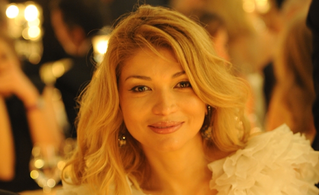 Gulnara Karimova, la Zulemita de Asia Central