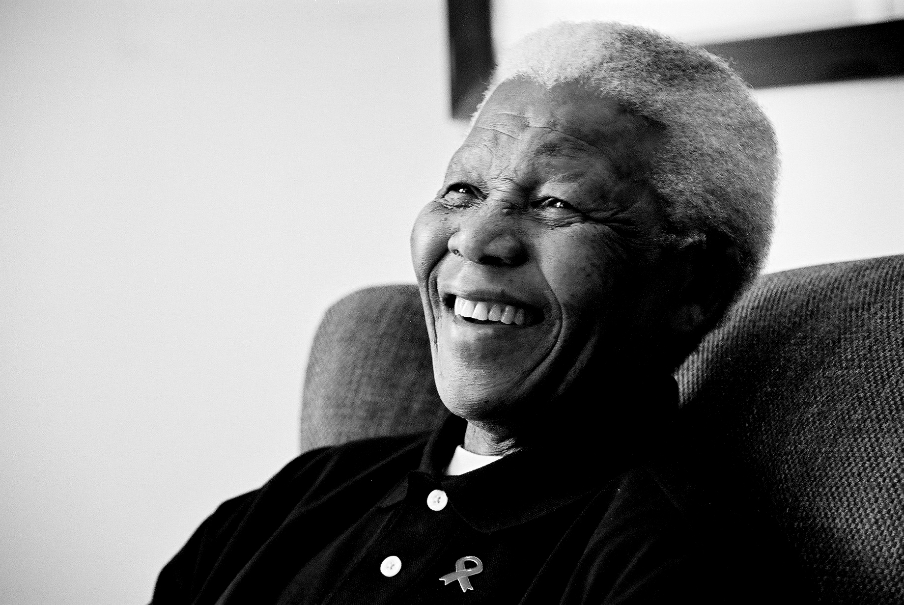 Chau Madiba