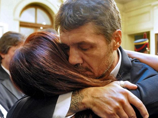 """El caso Tinelli y el eterno retorno del """"no te metás"""""""