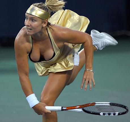 Simona Halep: la tenista que no se valió de sus imponentes pechos sino de su talento en para triunfar