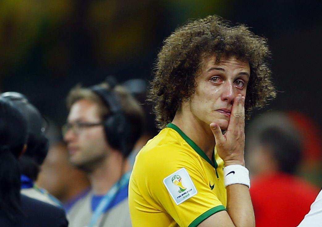 Brasil paga la traición a su estilo