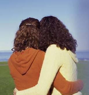 Mentira machista: que no existe la amistad entre nosotras (¿WTF?)