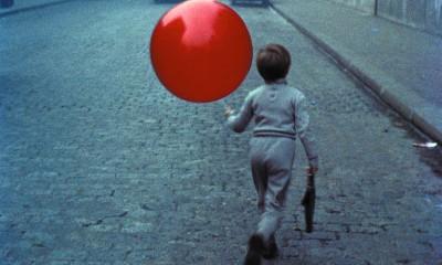 globo rojo