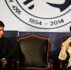 El día que CFK tuvo miedo