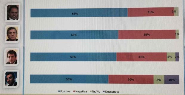 Scioli crece en las encuestas (la teoría del amianto)