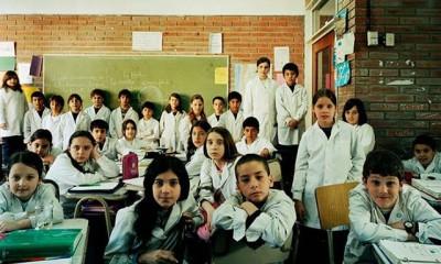 13 aulas de clases en las diferentes partes del mundo argentina