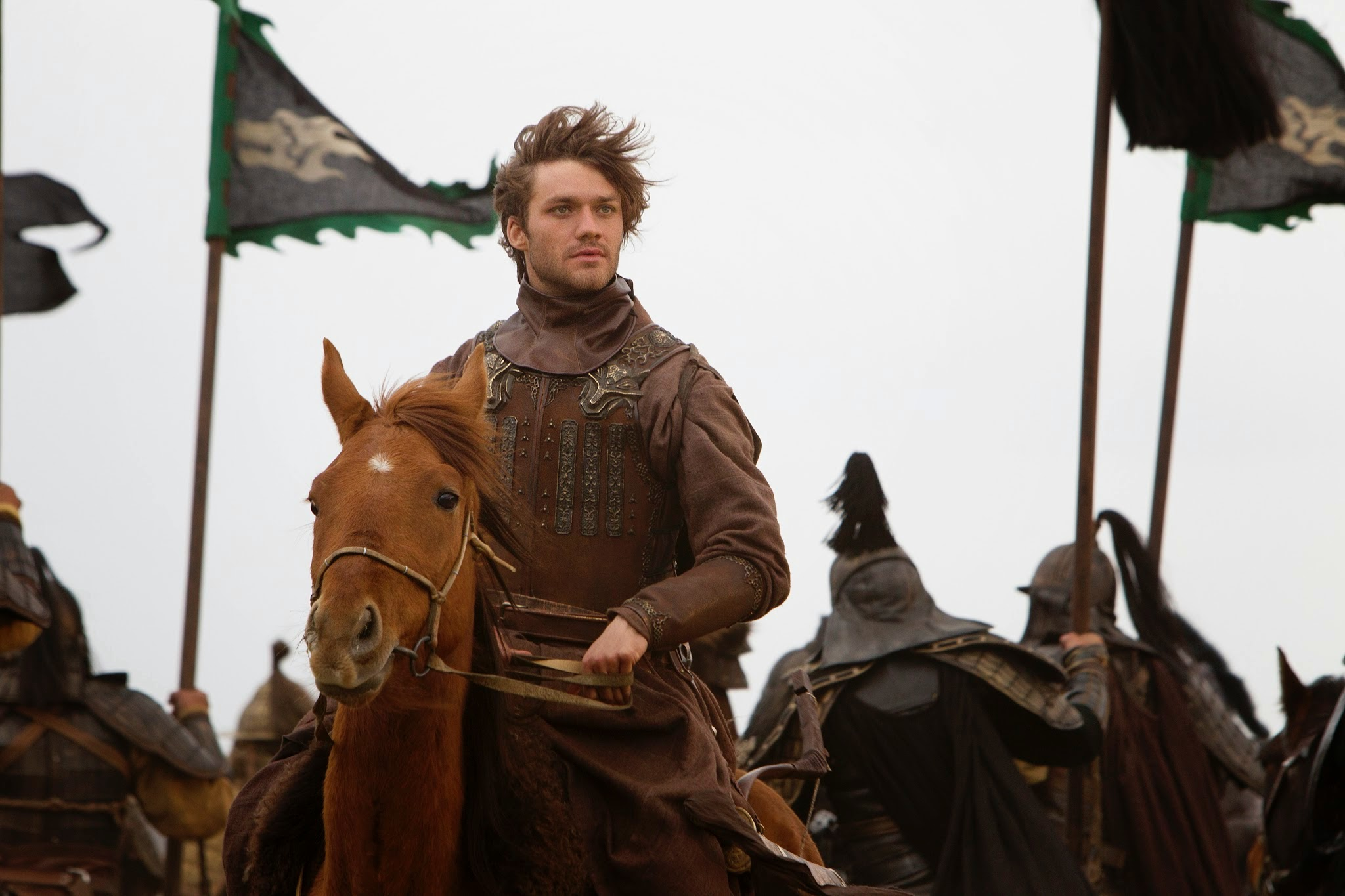Sólo para seriéfilos: Enterate cuál es el top 4 de las basadas en dramas históricos