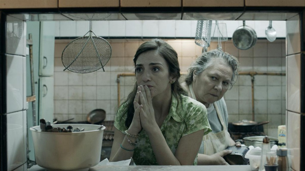 Cine 2014: Hubo mucho y bueno pero ¿faltó lo mejor?