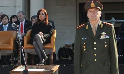 Milani Tucuman . Caso Ledo . CFK
