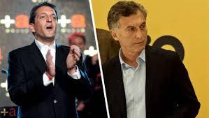 Macri presiona para bajar a Massa y polarizar con el kirchnerismo