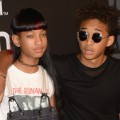 Wollow y Jaden Smith...pensadores contemporáneos.