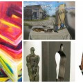 Todas las obras de arte pueden verse en  bancociudad.com.ar/BancaVirtual/TiendaOnline