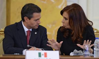 Cristina+Fernandez+de+Kirchner+Enrique+Pena+368XhgKoCnEl