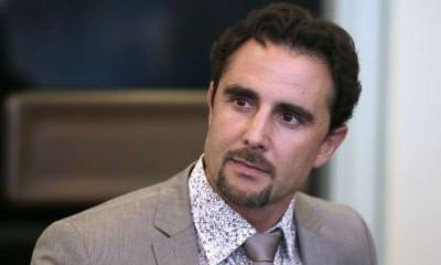 Hervé Falciani - autor de Swissleaks