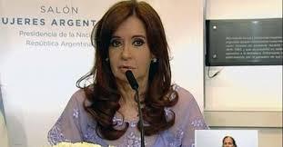 CFK juega fuerte en la interna de la UIA para poner a un hombre fiel
