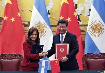 Acuerdo con China: la UIA no se pone de acuerdo si critica o apoya a De Vido