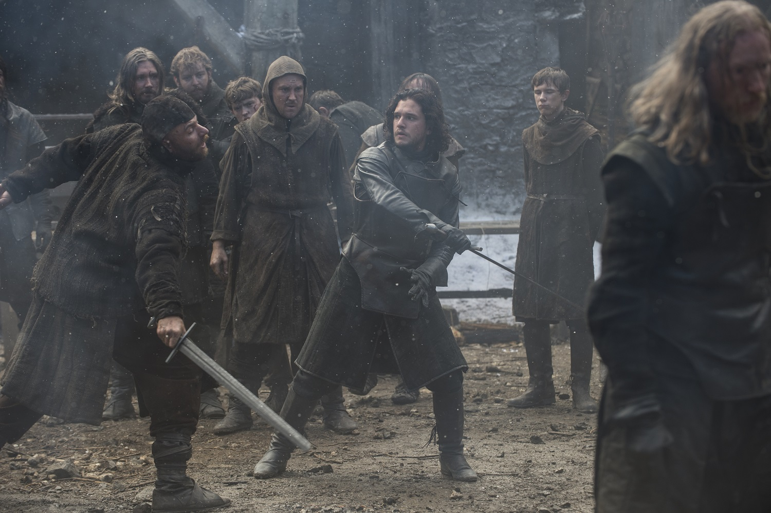 HBO - Game of Thrones S5 (1)