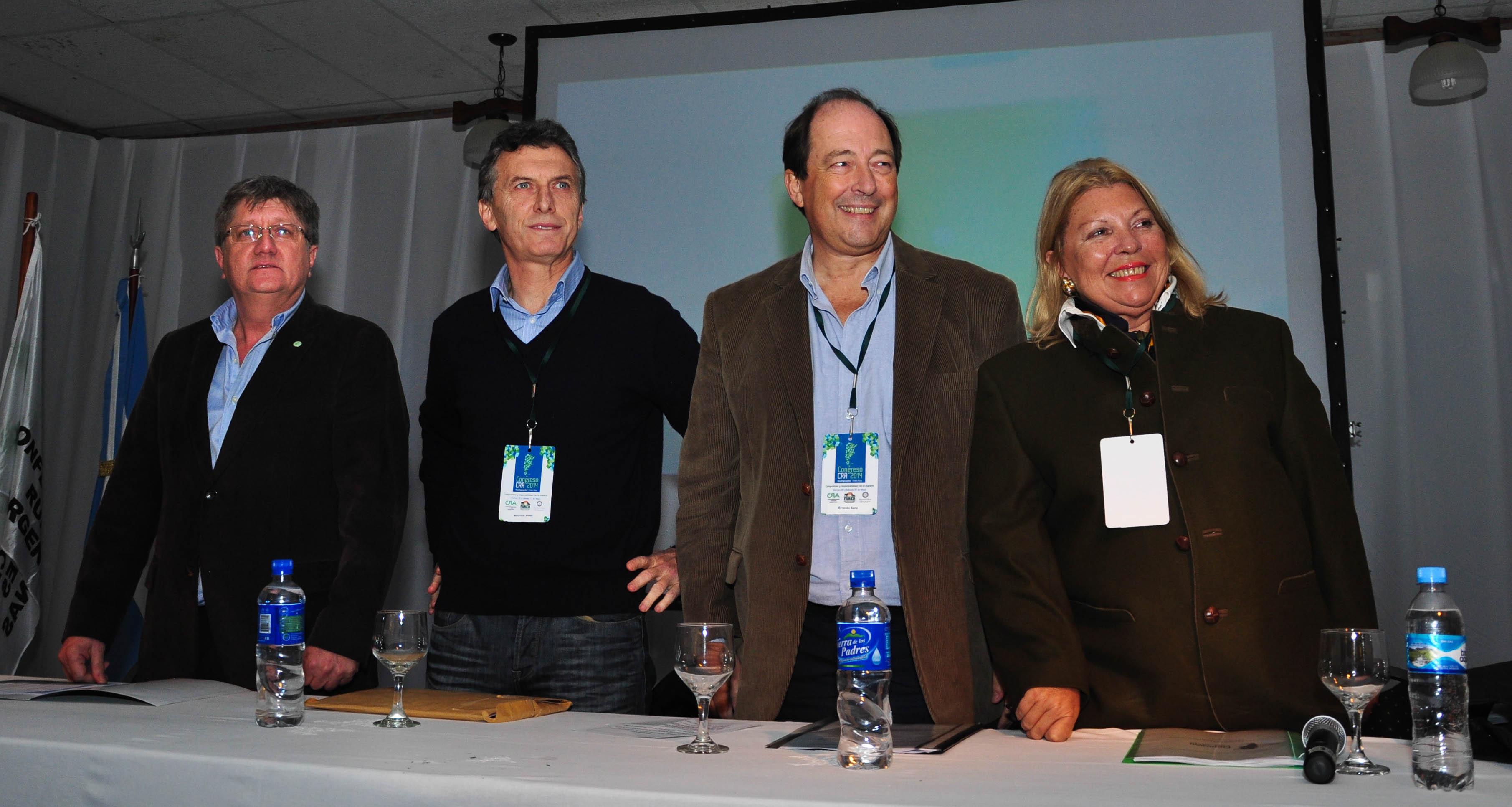 """Peter Robledo: """"Muchachos peronistas, ya pasó su turno""""  (Nota de Opinión)"""