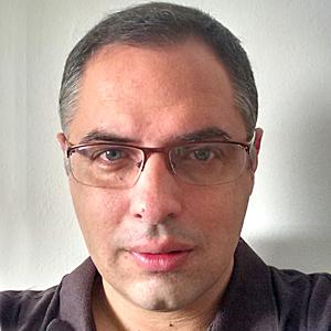 Leo Coscia @LeoCoscia