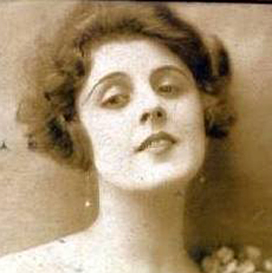 Quena Strauss