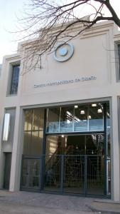 CMD EDIFICIO