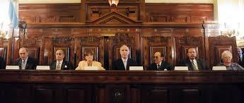 Puesta en escena: el oficialismo le apunta a Fayt pero va por Lorenzetti