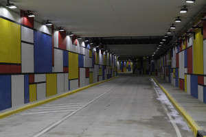Túnel - Martín Ron (2)