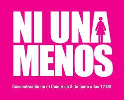 Horror: fue a la marcha #NiUnaMenos, él la mató y dejó a sus hijos en coma
