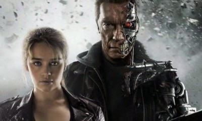 Terminator 5 Genisys Film