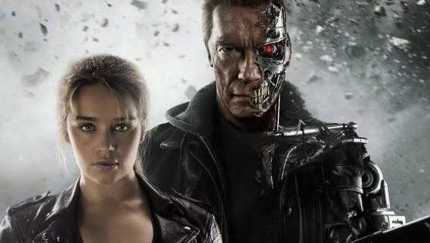 Cine: Terminator Génesis