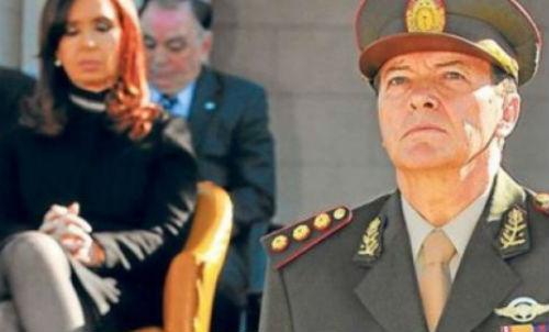 El fiscal destituido en el caso Milani pide volver a la causa