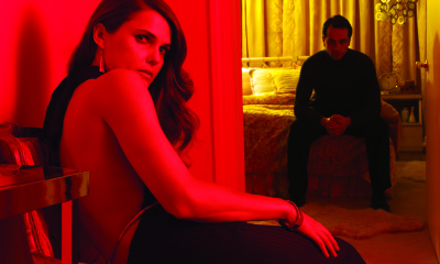 for tv week - do not purge -  THE AMERICANS -- Pictured: (L-R) Keri Russell as Elizabeth Jennings, Matthew Rhys as Philip Jennings -- CR: Frank Ockenfels/FX