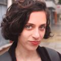 Leila Sucari @LeilaSucari