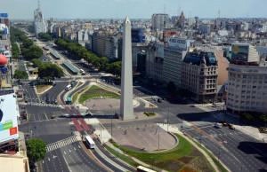 Panamericano vista 9 de julio sur