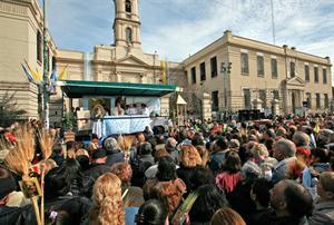 Créase o no: el 87% de los argentinos cree en Dios