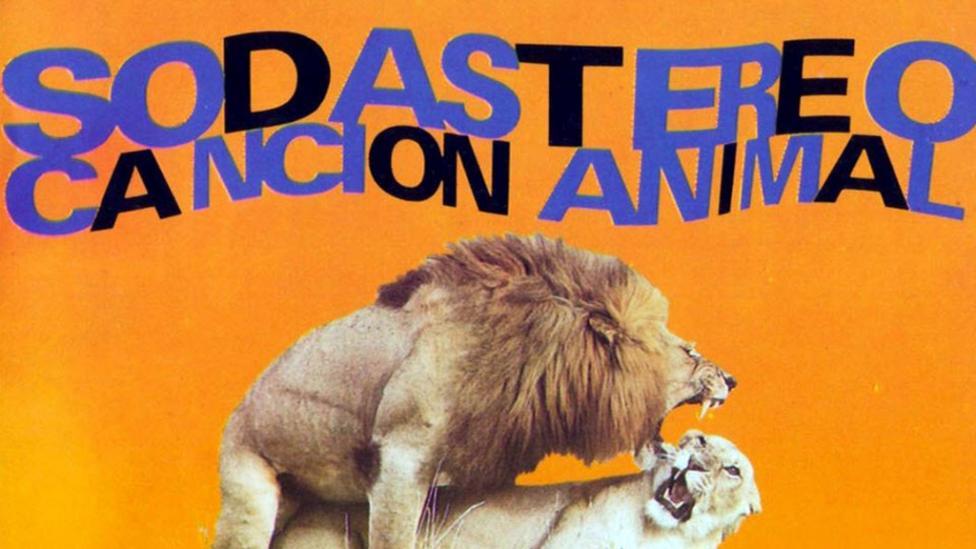 Soda Stereo: a 25 años de Canción animal