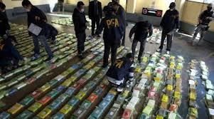"""Hay un nuevo corredor internacional de drogas, y Argentina es parte de él"""" borderperiodismo"""