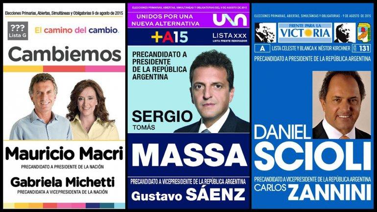 Repaso por las principales propuestas económicas de los candidatos presidenciales