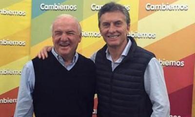 Niembro y Macri