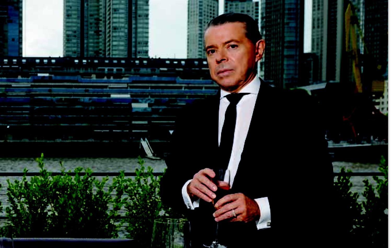 Exclusivo: El juez Oyarbide es oficialmente millonario