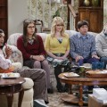 The big bang theory Warner Borderperiodismo