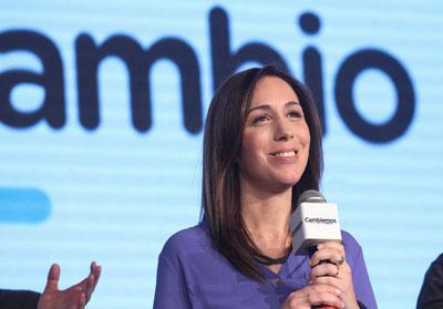 Provincia: Vidal inquieta al peronismo y desorienta al PRO